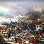 Crimea War 1854-1856