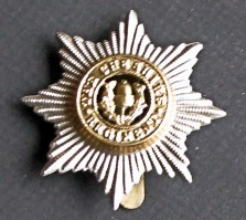 Cheshire Regiment Cap Badge 1922 – 1958