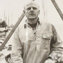 Herbert George Blondie Hasler 1914-1987 DSO OBE