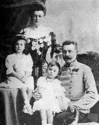 his assassination 28 Jun 1914 triggered WWI