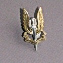 Cap Badge Special Air Service