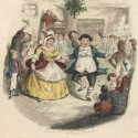 Publication of a Christmas Carol…19 Dec 1843