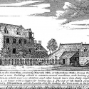 Northampton and the First Cotton Spinning Mill 1742