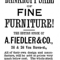 Insolvency and Bankruptcy in C19th