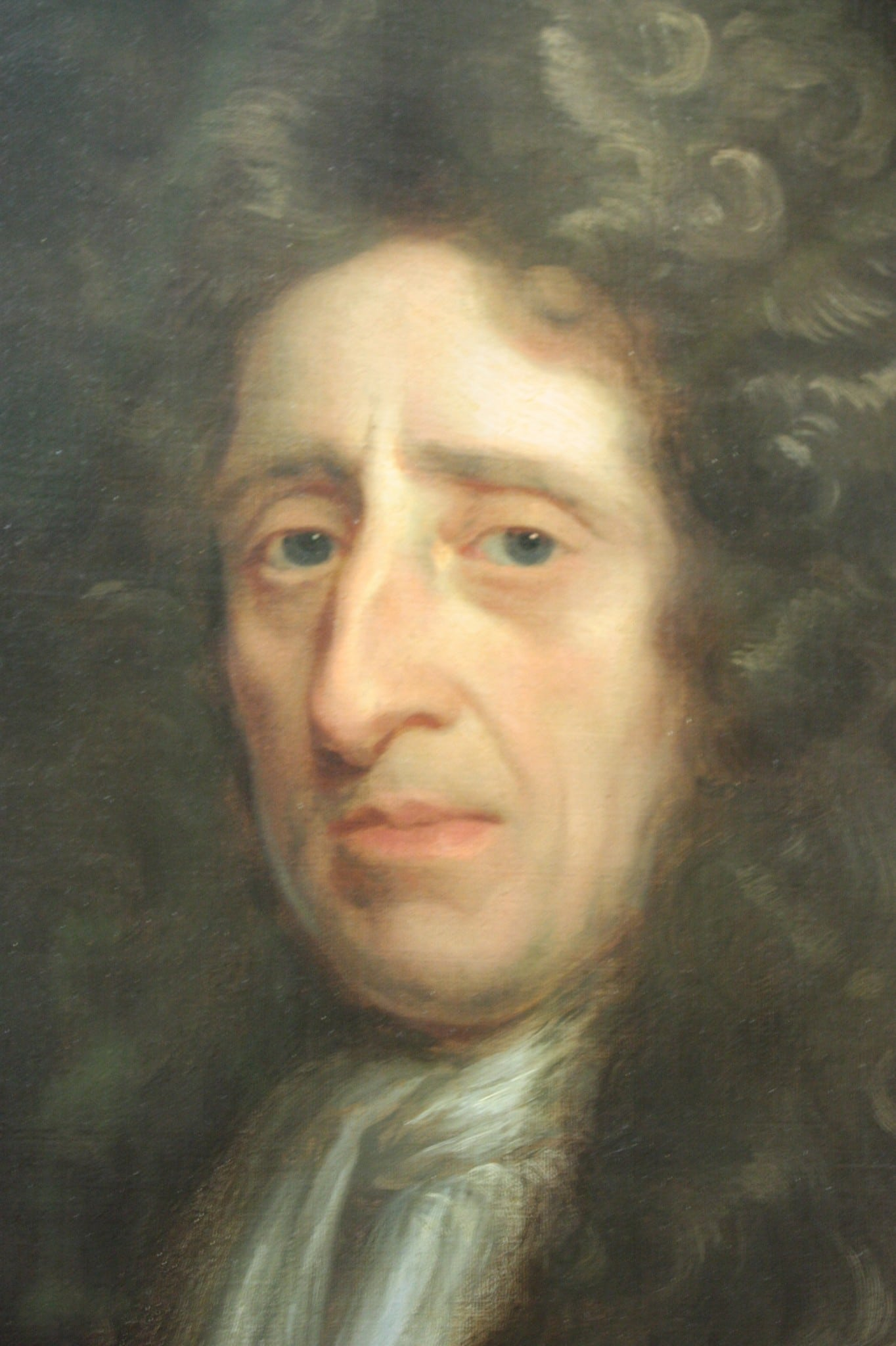 How Did John Locke S Natural Law Influence America