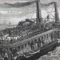 Sinking of SS Princess Alice 1878
