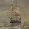 First Fleet to Australia 1787