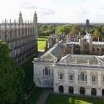 Trinity College Cambridge Alumni Masters and Fellows of distinction