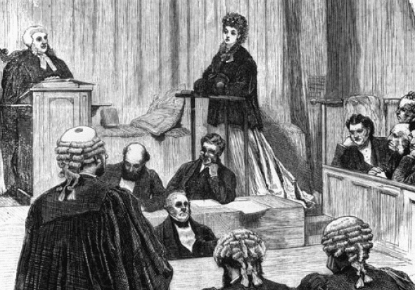 Married women's property act 1870