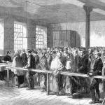 Lancashire Cotton Famine