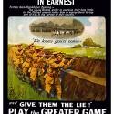 Pals Battalions WWI