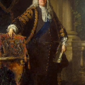 Sir Robert Walpole Born 1676 Houghton Norfolk