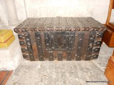 The Intriguing Parish Chest