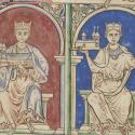 King Stephen I of England 1135-1154