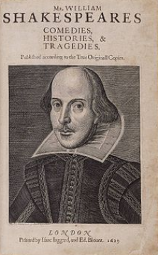 Shakespeares Quartos Digitised with full text search