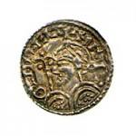Harold I Harefoot King of England