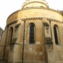 Temple Church London 1185-2012