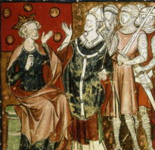 Thomas Becket and Henry II