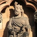 Ethelbert Anglo Saxon King of Kent 552-616