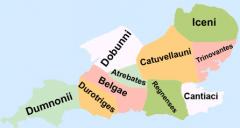 Dumnonia and Dumnonii the Kingdom and People