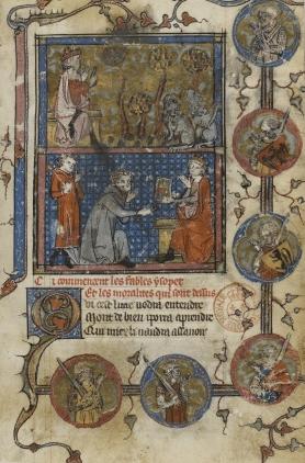 Medieval Women, Hodierna Mother of Alexander Neckham