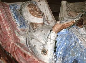 Medieval Woman Eleanor of Aquitaine Part 1