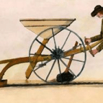 Agricultural Revolution and the Seed Drill