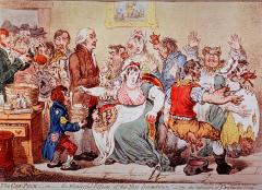Smallpox Inoculation 1721