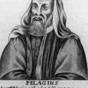 Who was Pelagius?