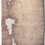 Magna Carta Translation 1225