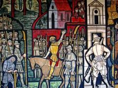 Cade's Rebellion 1450