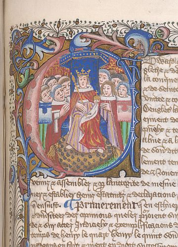 Edward IV 1442-1483