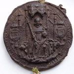 The Great Seals of England