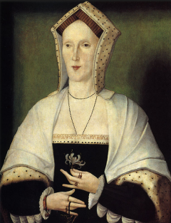 Margaret Pole Who Was She?