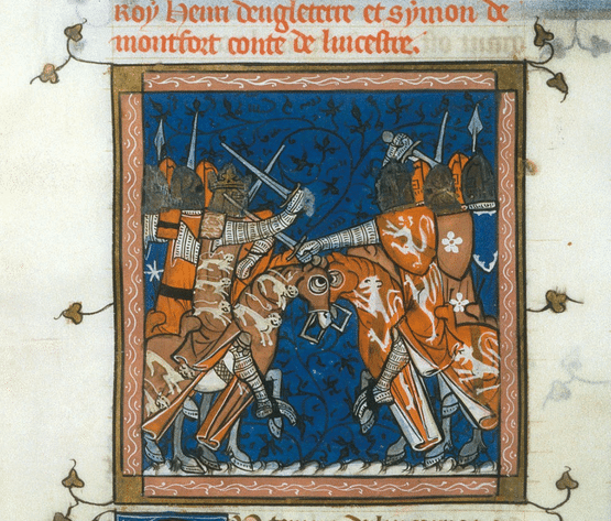 Who Was Simon de Montfort?
