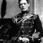 Winston Churchill 50th Anniversary Tribute