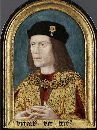Richard III Illegitimate?