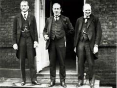 Neville Chamberlain Prime Minister