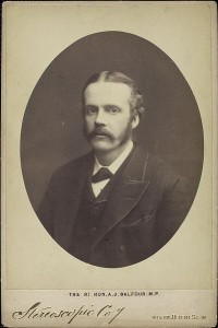 Young Arthur_James_Balfour