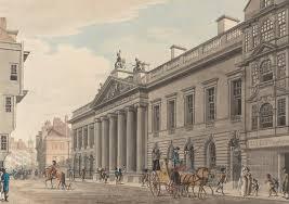 East India Company House