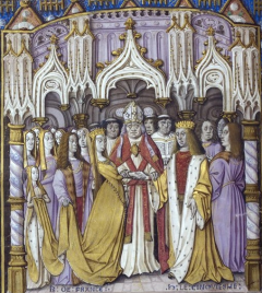 Who was Catherine of Valois?
