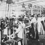 Women's Roles in Edwardian Era