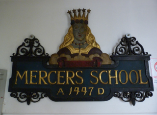 The Mercers' Company