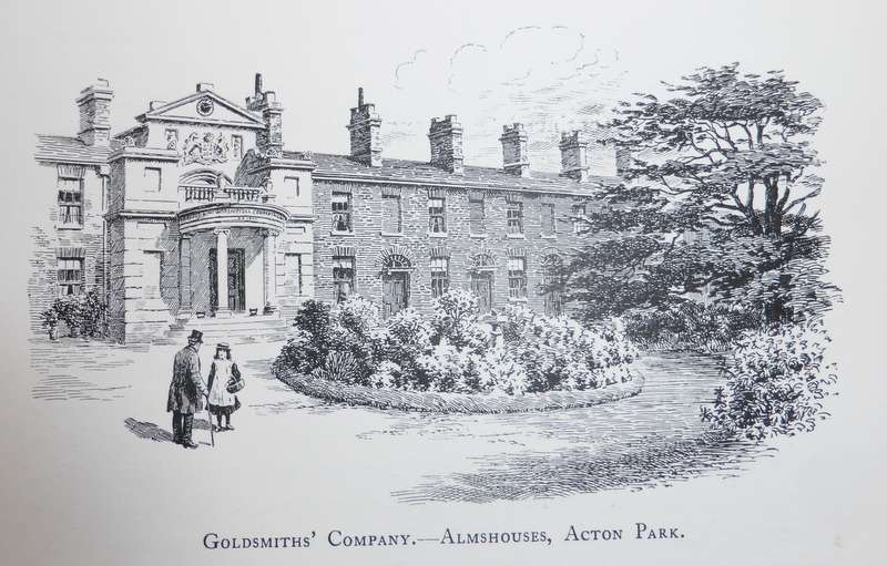 Goldsmiths Company