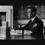 VE Day 1945 King George VI Speech