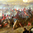 Duke of Wellington Battle of Waterloo 1815