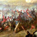 Duke of Wellington Battle of Waterloo 1815
