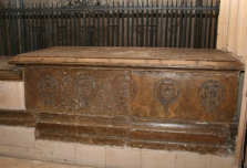 Katherine Swynford Mistress of John of Gaunt