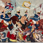 Britain After Waterloo the British Disillusion