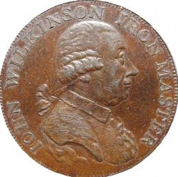 John Wilkinson Ironmaster